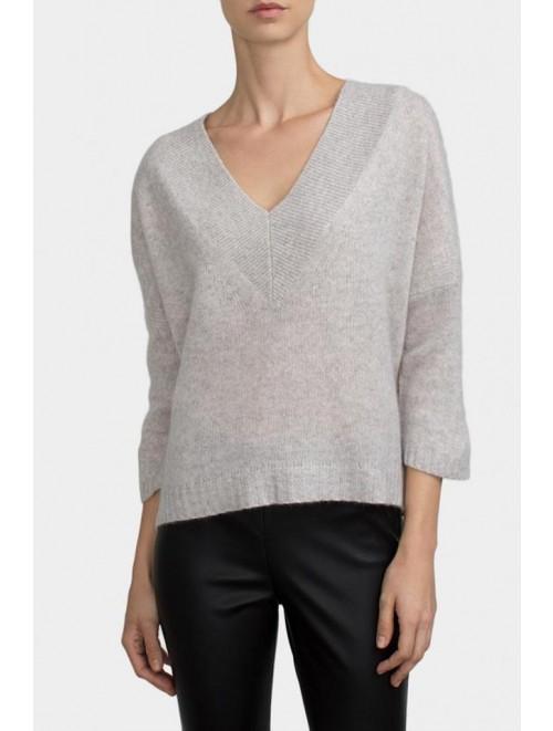 Custom Design Plain Kint Sweater