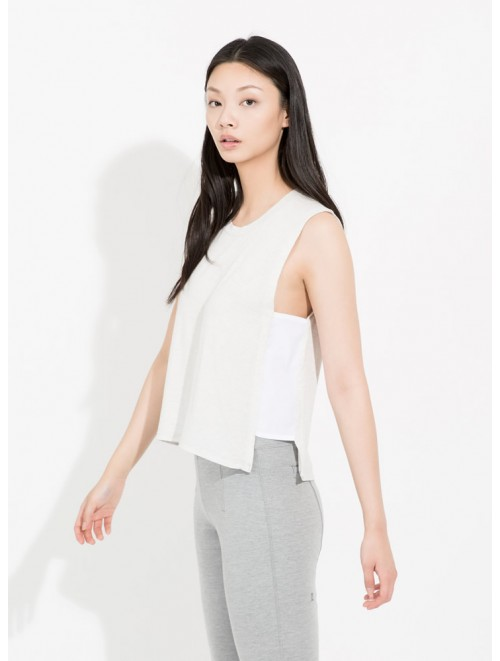 Lady Latest Designs Woolen Tank Top Sweater Vest