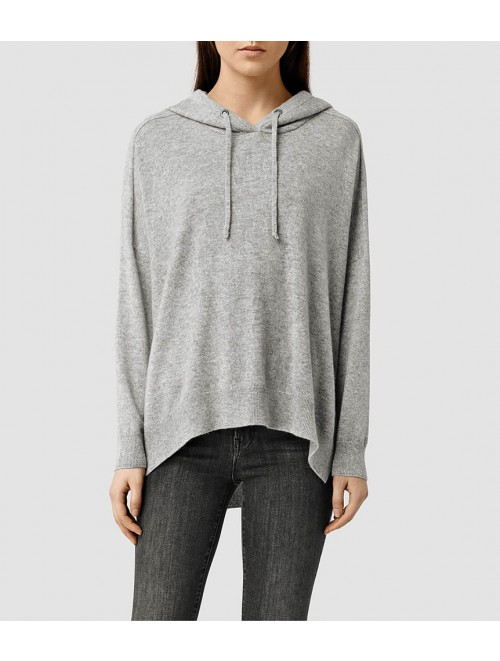New Style Fashion Knitted Hoodie