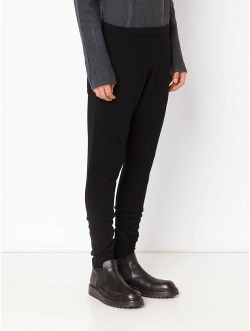 Stylish Cashmere Blended Loose Lounge Pants