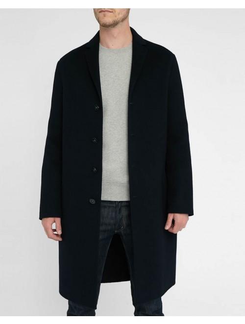 Winter Wool Coat For Men
