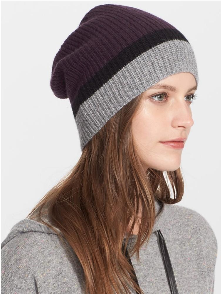 Custom Cashmere 2 ply Cashmere Hat