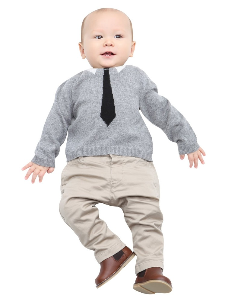 Baby New Design Cashmere Knitwear
