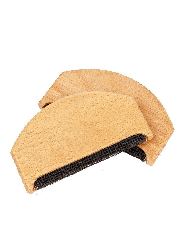 Wooden Cashmere Comb