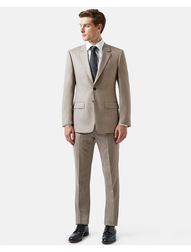 Men Fashion Causal Suit