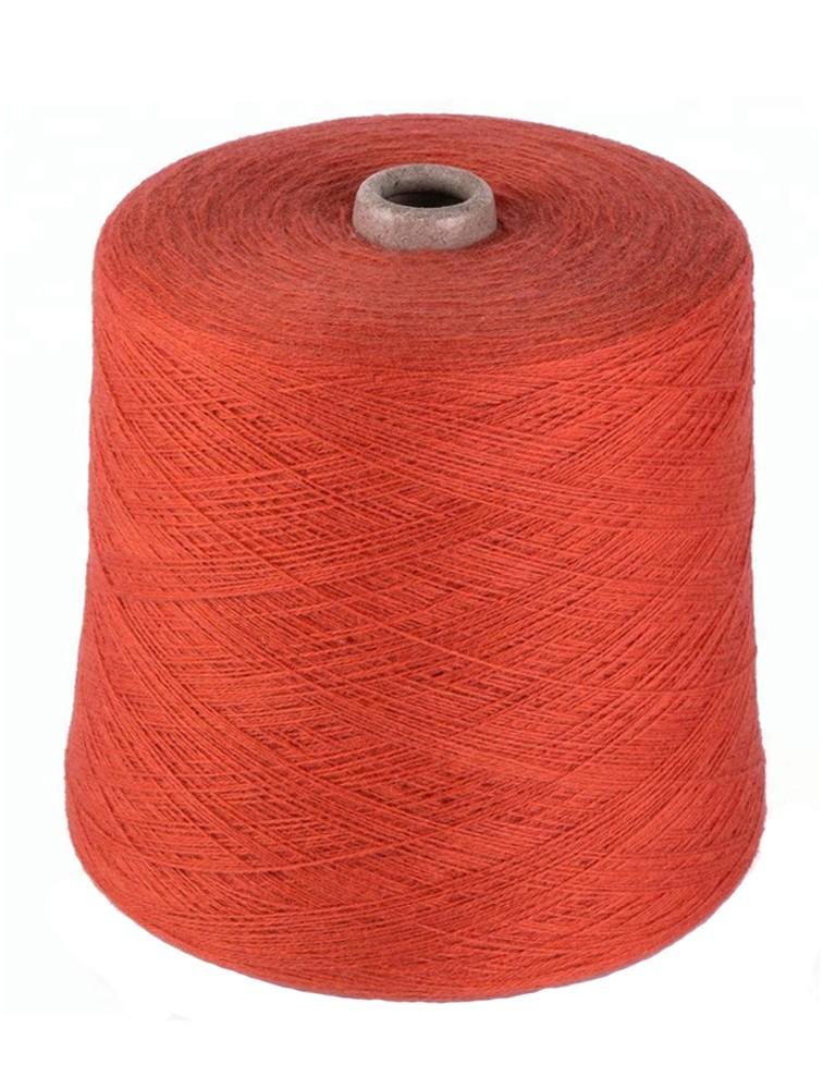 Mongolian Customized Cashmere Wool Blend Yarn Wholesale