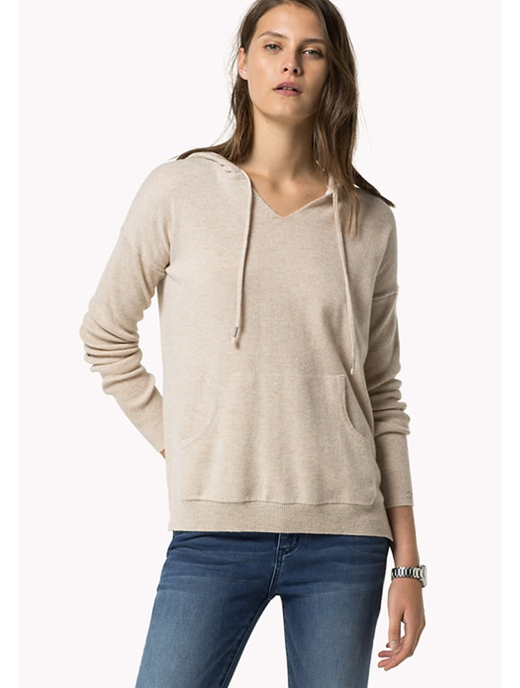 Oversized Sweatshirts Hoodies